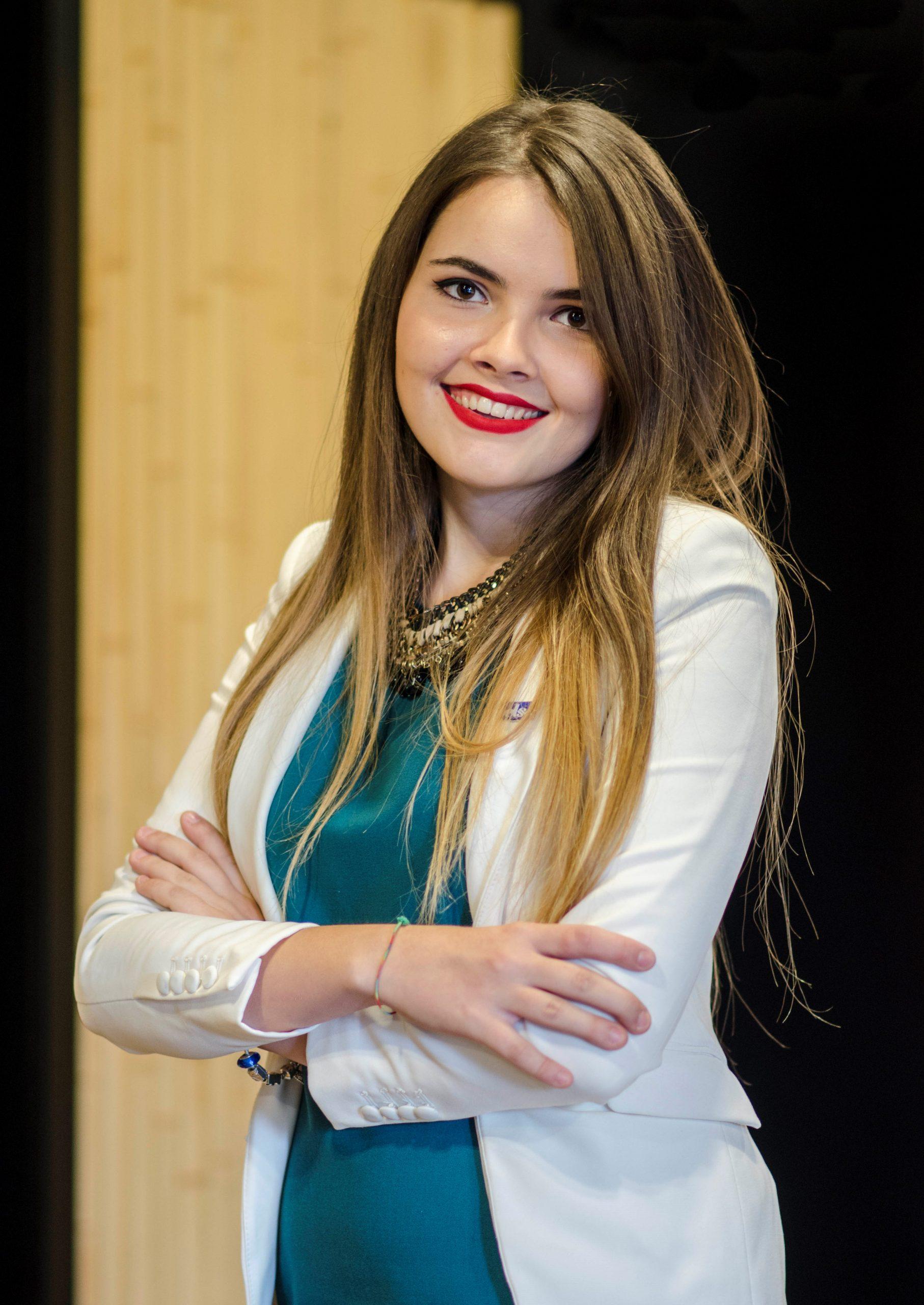 Gabriela Musteata - poza
